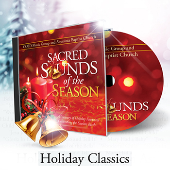 Sacred Sound of the Season